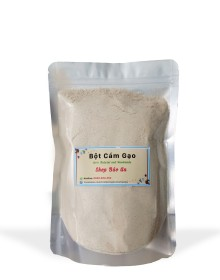 Bột Cám Gạo 500g