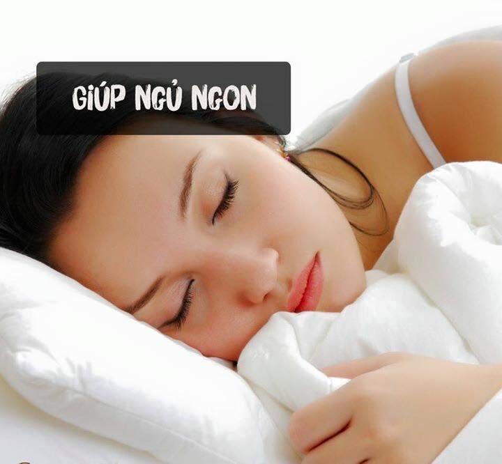 Tih bột nghệ giúp giấc ngủ sâu và ngon hơn