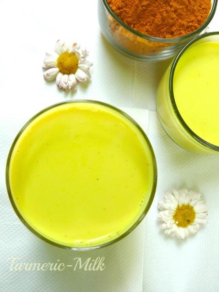 Cách uống tinh bột nghệ giúp chữa bệnh và làm đẹp